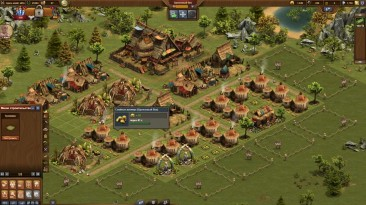 Строй! Дерись! Развивайся! в Forge of Empires