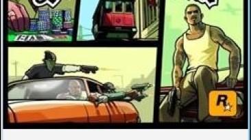 Grand Theft Auto - San Andreas: Трейнер/Trainer (+11) [1.0.1] {24K/PlayGround.ru}