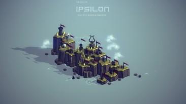 Besiege: Unlocker (Открытие всех миссий в Ипсилоне)
