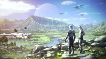 """Sid Meier's Starships """"Трейлер Анонса"""""""