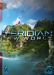 Обложка игры Meridian: New World