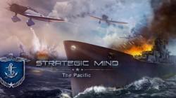 Strategic Mind: The Pacific - Steam-ключ}