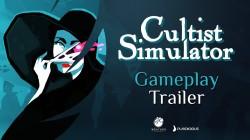 Опубликован новый трейлер игры Cultist Simulator