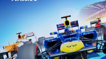"F1 2012 ""Enhanced Audio"""