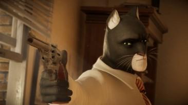Кот-детектив из Blacksad: Under the Skin начнёт своё расследование в сентябре