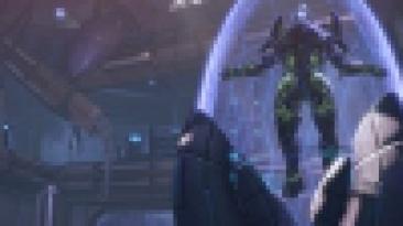 Mass Effect 2: Шепард пойдет войной против ИИ в следующем месяце