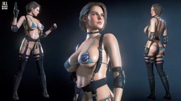 "Resident Evil 3 ""Джилл BSAA бикини"""