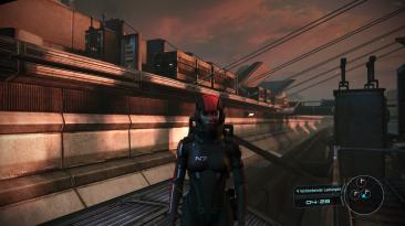 "Mass Effect Legendary Edition ""Масштабная графическая конфигурация"""