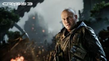 Моддер добавил трассировку лучей в легендарную Crysis 3