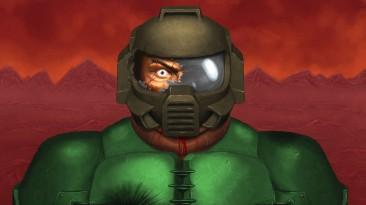 Фанат сделал мод, превращающий Age of Empires 2 в Doom