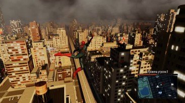 "Amazing Spider-Man 2 ""графический мод"""