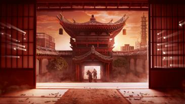 "Tom Clancy's Rainbow Six: Siege ""Патч DLC Red Crow v5.0 ENG"""