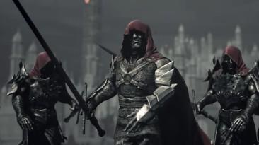 Вышел новый трейлер и геймплей хоррор-RPG Bleak Faith: Forsaken