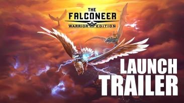 Релизный трейлер The Falconeer Warrior Edition