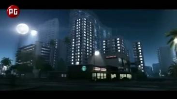 Видеопревью - Test Drive Unlimited 2