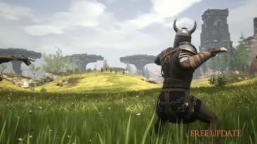 В Conan Exiles можно поиграть бесплатно до понедельника
