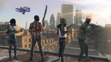 Ubisoft в очередной раз снизило цену на Watch Dogs: Legion
