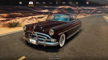 """Car Mechanic Simulator 2021 """"1952 Hudson Hornet"""""""