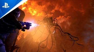 Мир меняется после каждой смерти: Новый трейлер эксклюзива Returnal для PlayStation 5