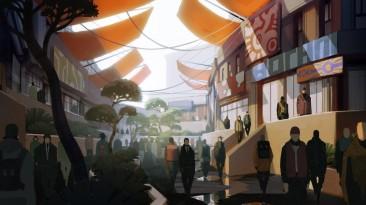 Концепт-арты отменённого сиквела Jade Empire