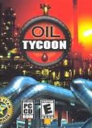 Обложка игры Oil Tycoon 2