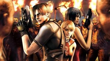 Capcom может выпустить ремейк Resident Evil 4 в конце 2022 года