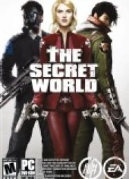 Обложка игры The Secret World