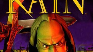 Демо-версия Blood Omen: Legacy of Kain