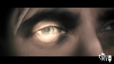 Alan Wake - Сцена с Элис (демо голоса нового актера Алана)