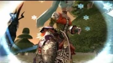 ArchLord Race Moon Elf