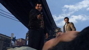 Все плохо: Тестирование ремастера Mafia II выявило серьезные проблемы с FPS - больше всех страдает PS4 Pro