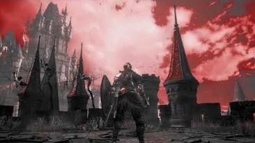 "Dark Souls III ""Reshade мод на графику"""