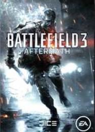 Обложка игры Battlefield 3: Aftermath