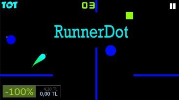 RunnerDot - 100% скидка в Steam