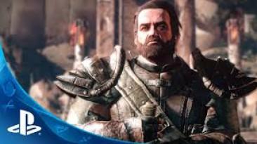 15 минут геймплея PS4-версии Bound by Flame