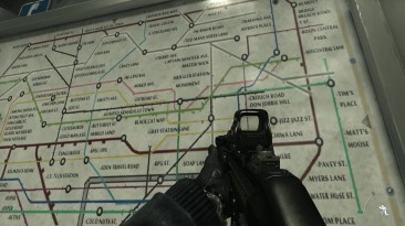 [#6] Ляпы, секреты и вырезанный контент CoD: Modern Warfare 3