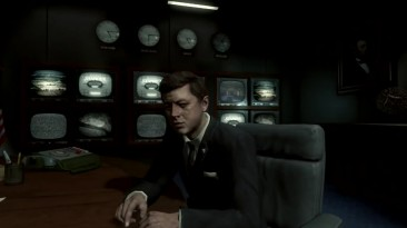 Главная тайна Call of Duty: Black Ops - Алекс Мейсон убил Джона Кеннеди - Теория