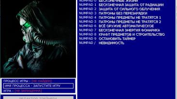 Chernobylite: Трейнер/Trainer (+12) [Ver 20782 Build 4297528] [Update 21.10.2019] [64 Bit] {Baracuda}