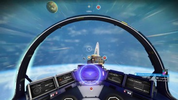 Обзор No Man's Sky VR. В ожидании патча