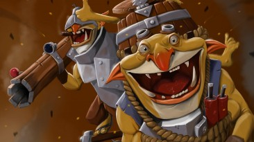 Dota 2: Icefrog мог удалить Techies еще в 2005 году - помешали фанаты героя