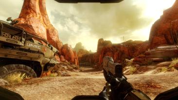 """Halo 4 """"Мод на отключение HUD нажатием клавиши"""""""