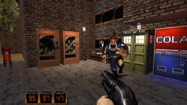Слух: Nintendo Switch может посетить Duke Nukem 3D: 20th Anniversary World Tour!