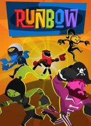 Обложка игры Runbow