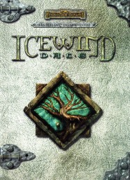 Обложка игры Icewind Dale