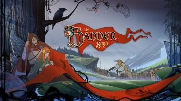 The Banner Saga добралась до iOS
