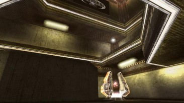 "Unreal Tournament 2004 ""DM-Wicked"""