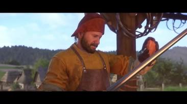 Kingdom Come: Deliverance - Издание Royal Edition - Русский трейлер (озвучка)