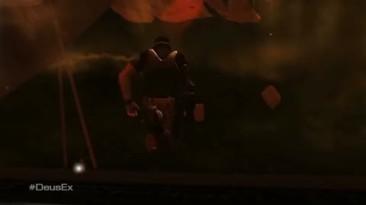 """Deus Ex: The Fall """"анонс игры года (AleXDarkStalker98)"""""""