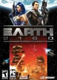 Обложка игры Earth 2160