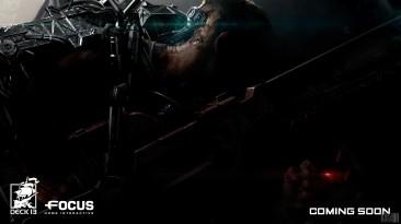 E3 2015: Тизер-изображение нового проекта разработчиков Lords of the Fallen